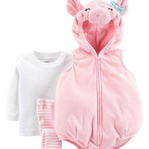Carters Pig Costume